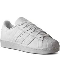 Schuhe adidas - Superstar Foundation B27136 Ftwwht/Ftwwht/Ftwwht