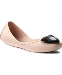 Ballerinas ZAXY - Start Romance Fem 82006 Beige 90402 V285017