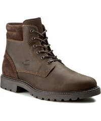 Trapperschuhe CAMEL ACTIVE - Outback 400.13.01 Mocca