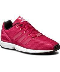 Schuhe adidas - Zx Flux J S76283 Unipink/Unipink/Ftwwht