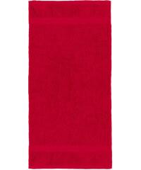 Ručník Mississippi - Červená univerzal