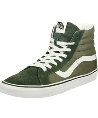 Vans Sk8 Hi Reissue Schuhe duffel bag/olive