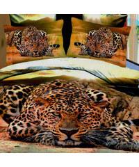 YooY 3D povlečení gepard
