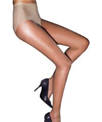 YooY Silonkové punčocháče elastické tělová