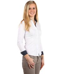 fc1674a1197 Glara Dámská business košile s dlouhým rukávem
