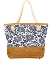 YooY Látková prostorná taška