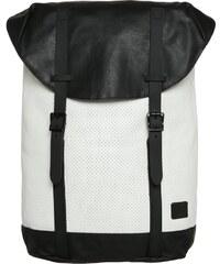 Spiral Bags HAMPTON Tagesrucksack black/white