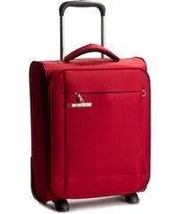 Kleiner Textilkoffer CARLTON - Titanium Trolley Case 040J04522 Red