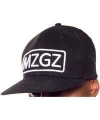 MZGZ Wave - Casquette - noir