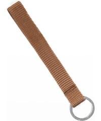 American Apparel Gürtel mit runder Schnalle - beige