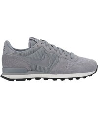 Nike Internationalist - Baskets - gris