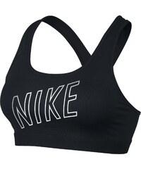 Nike PRO CLASSIC - Brassière de sport - noir