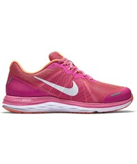Nike Dual Fusion x2 - Baskets - rose