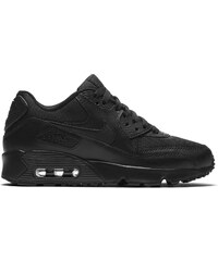 Nike Air Max 90 Mesh (GS) - Sneakers - schwarz
