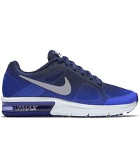 Nike Air Max Sequent (GS) - Basket - bleu