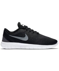 Nike Free RN (GS) - Baskets - noir