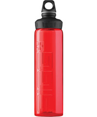 SIGG Trinkflasche Wide Mouth Bottle (WBM) - rot