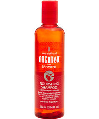 Lee Stafford Feuchtigkeitsspendendes Shampoo Haarshampoo Arganoil from Morocco 250 ml