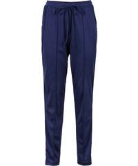 RAINBOW Pantalon sport avec taille élastique bleu femme - bonprix