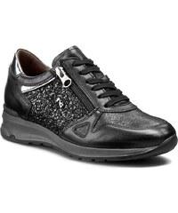 Sneakers NERO GIARDINI - A616050D Brandon Nero 100