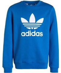 adidas Originals Sweatshirt bluebird/white