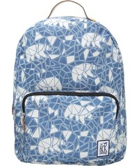 The Pack Society Tagesrucksack blue