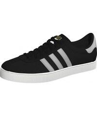 Boty Adidas Skate ADV black-silver-white 42