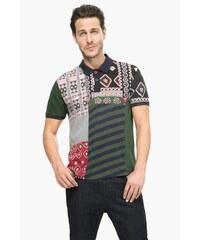 Desigual barevné tričko Victor