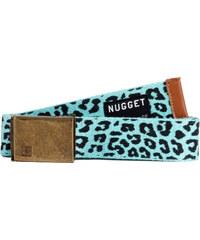 Pásek Nugget Revenant Belt E - Mint Leopard