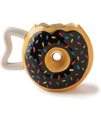Big Mouth Funny Mug Frosted Donut