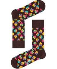 Ponožky Happy Socks Steps Sock STE01-8000