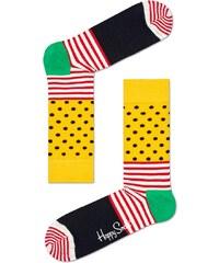 Ponožky Happy Socks Stripe Dot Sock SDO01-2000