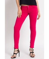 Guess Jeans - Kalhoty Beverly Skinny Ultra Low