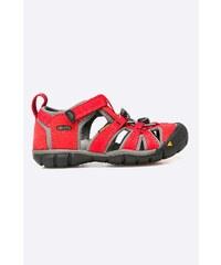 Keen - Dětské sandály Seacamp II CNX