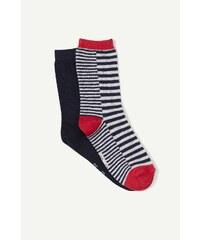 Tape a l'oeil - Dětské ponožky 24-40 (2-pack)