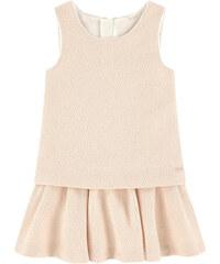 Chloé Kleid aus Tweed und Lurex-Garn