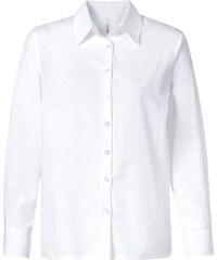 Sheego Casual Basic Bluse