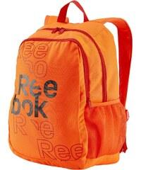 Reebok KIDS ROYAL GRAPH BACKPACK oranžová