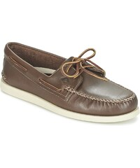 Sperry Top-Sider Chaussures A/O 2-EYE WEDGE LEATHER
