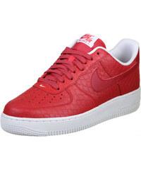 Nike Air Force 1 07 Lv8 Schuhe red/white