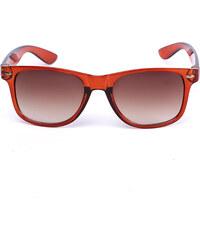 Lesara Sonnenbrille im Retro-Look - Mehrfarbig