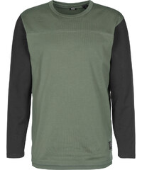 Levi's Skateboarding Football Longsleeve ivy green