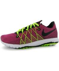 Nike Elite Nylon Gl Jn43 Pink/Black/Volt