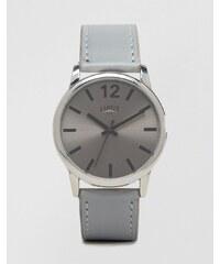 Limit - Uhr in Grau Exclusive bei ASOS - Grau
