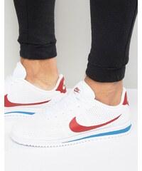 Nike - Cortez Ultra Moire - Baskets 845013-100 - Blanc - Blanc