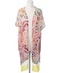 CODELLO Kimono mit orientalischem Muster