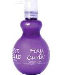 TIGI Foxy Curls Contour Cream Modelliercreme 200 ml