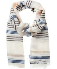 CODELLO Schal mit Jacquard-Streifen