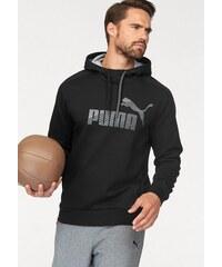 PUMA Kapuzensweatshirt »Sports Logo Hoody«