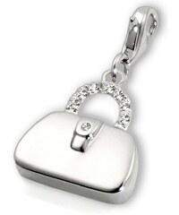 Averdin Charms Silber 925/- Handtasche